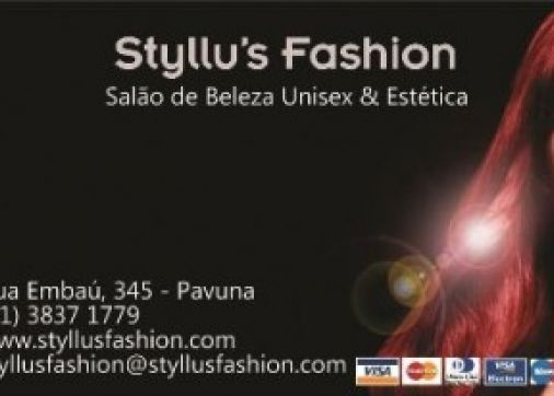 Styllu's Fashion