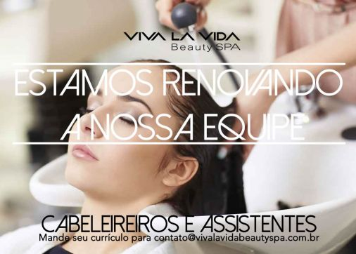 Viva La Vida Beauty Spa